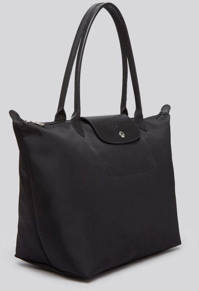Longchamp Neo Black Google Search