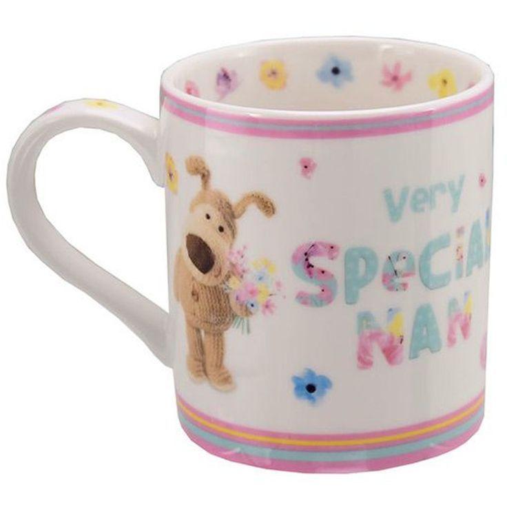 Boofle nan mug nan mug gift boofle with images