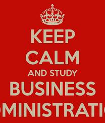 Resultado de imagen para business administration