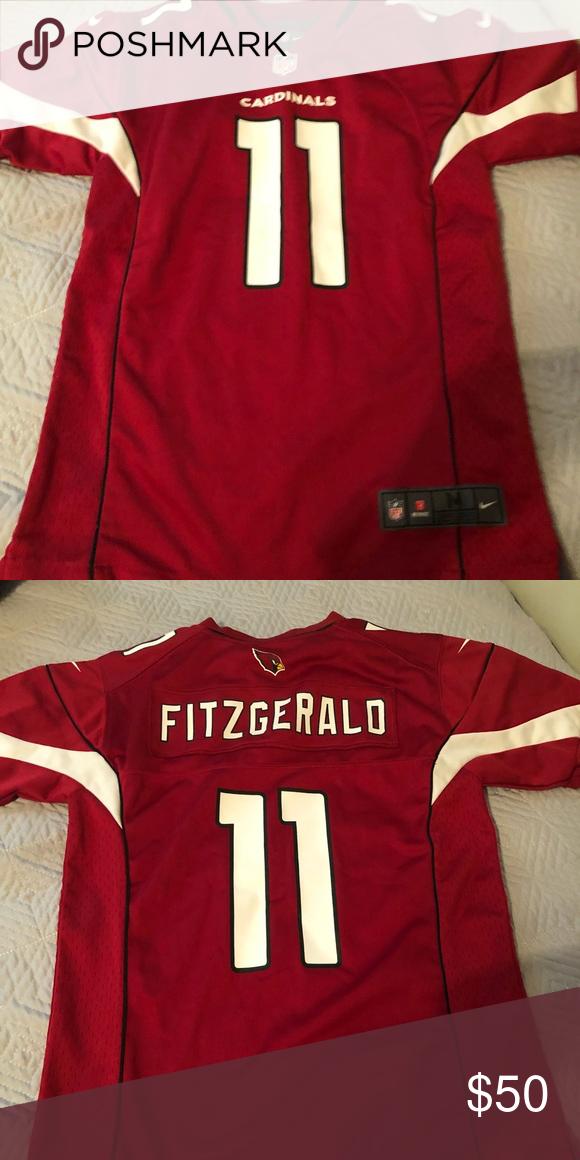 low priced e5c55 fbc09 Arizona Cardinals Jersey Arizona Cardinals Jersey youth ...