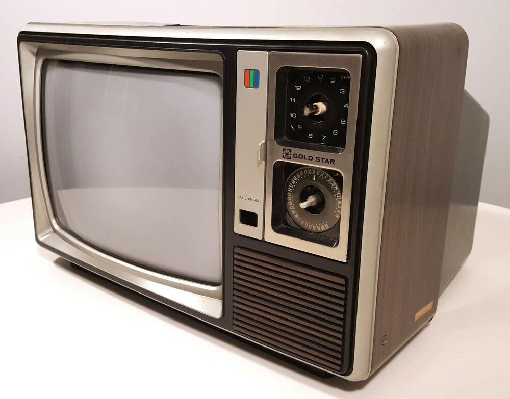 Pin On Vintage Television Sets