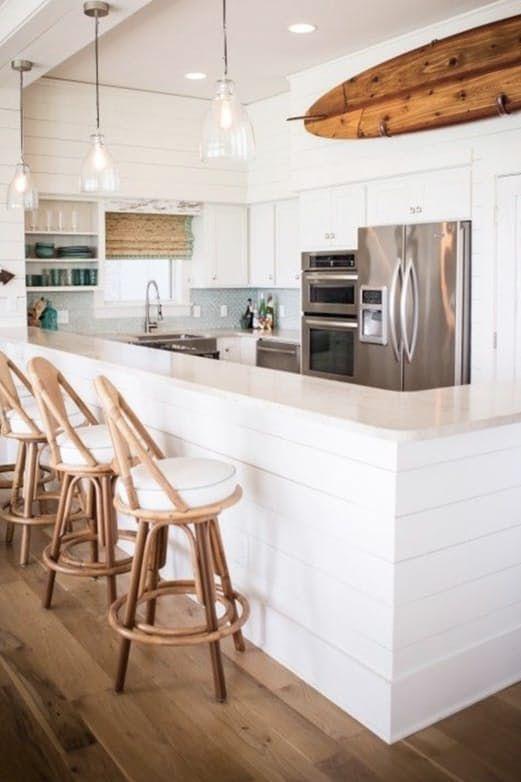13 Gorgeous Decor Ideas for Your Thoroughly Non-Tacky Beach House