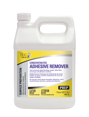 Floor Adhesive Remover