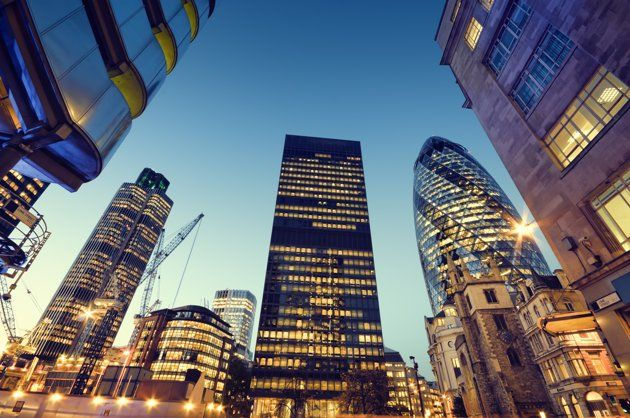 More Banking Complaints Than Ever But Who S Worst London City Visit Britain London