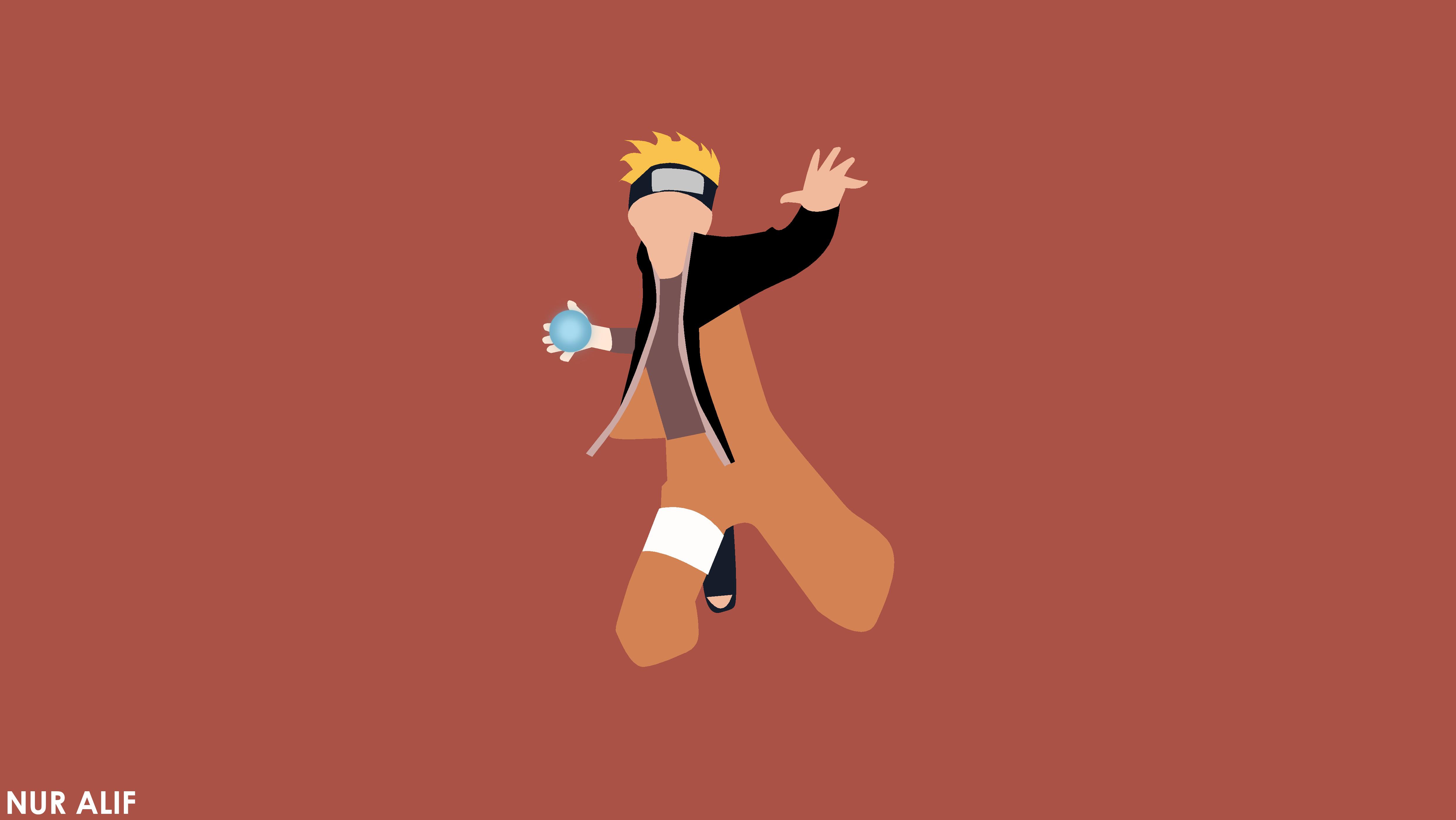 Naruto by NurAlifSidoel on DeviantArt