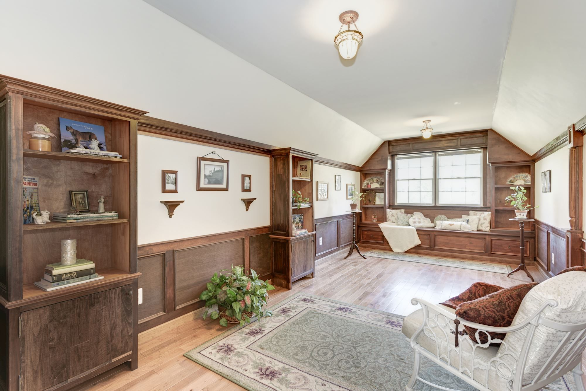 Basements · 5859 TULLOCH SPRING CT, HAYMARKET, VA 20169. 4 Bedrooms, 2 Full  Baths