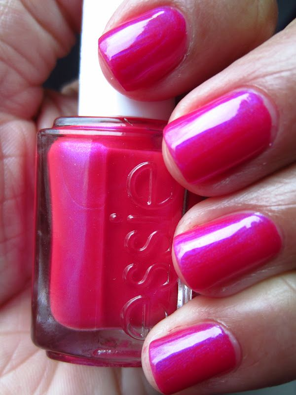MIAMI NICE....one of my favorite colors!!! | Beauty Tips | Pinterest ...