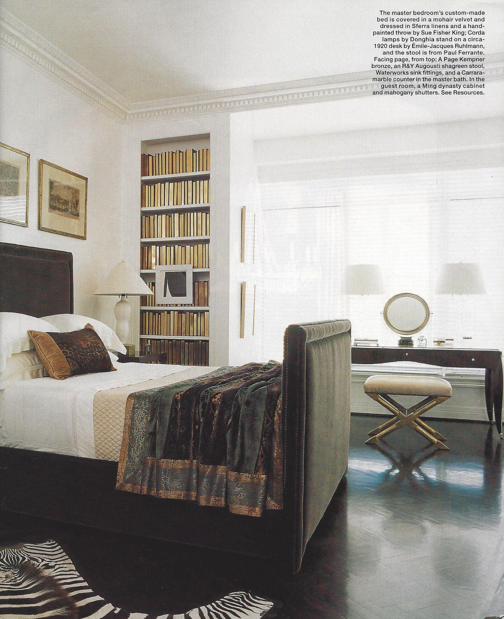 Simple Masculine Bedroom: Living Room Remodel, Home, Home Bedroom