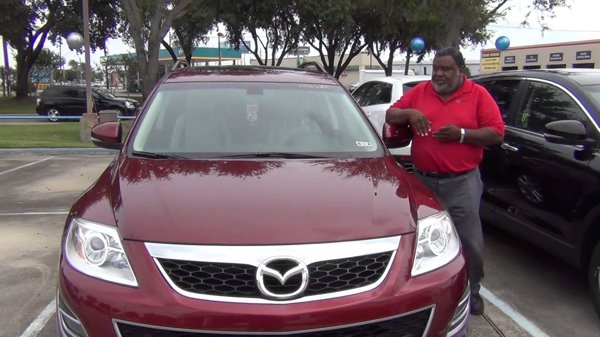 Houston, TX 2012 2015 Mazda CX 9 For Sale Specials