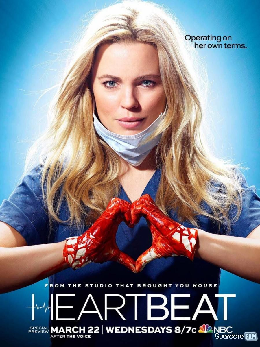 Heartbeat Streaming Sub Ita Serie Tv Http Www Guardarefilm Tv Serie Tv Streaming  Heartbeat Html