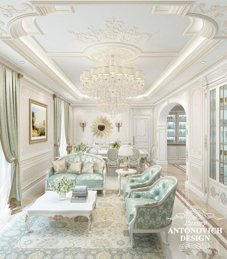 Luxury Homes Interior Gallery