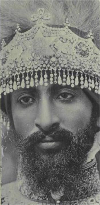 "Haile Selassie ""Power of the Trinity"" (23 July 1892 – 27 August 1975), born Tafari Makonnen,[2] was Ethiopia's regent from 1916 to 1930 and Emperor of Ethiopia from 1930 to 1974."