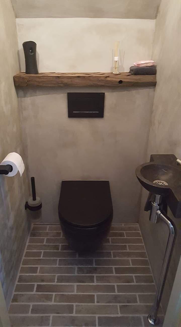 How To Betonlook In Wc Toiletideeen Toilet Ontwerp Badkamerideeen