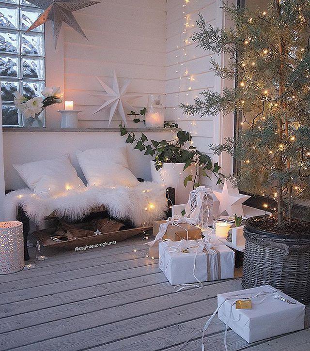 Julefølelsen begynner å kjennes  nå gjenstår bare de 7 sorter   #jul2016#julegaver#myhome -------------------------------------------#christmas_interior#passion4interior#interiorandhome#christmasdecor#julinspiration#interior125#interior4all#interior_delux#juleinspirasjon#juleglede#christmas4you1#interior4inspo#interior12follow#juleinspo#delvakkerthjemjul#mynordicchristmas