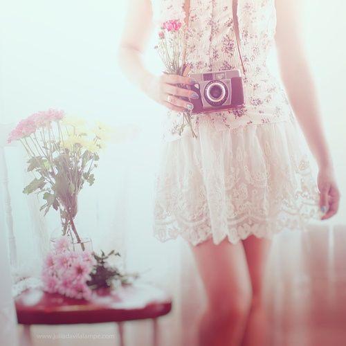 Dress Sweet Girl camera #girl #photography #sweet #darlingdress