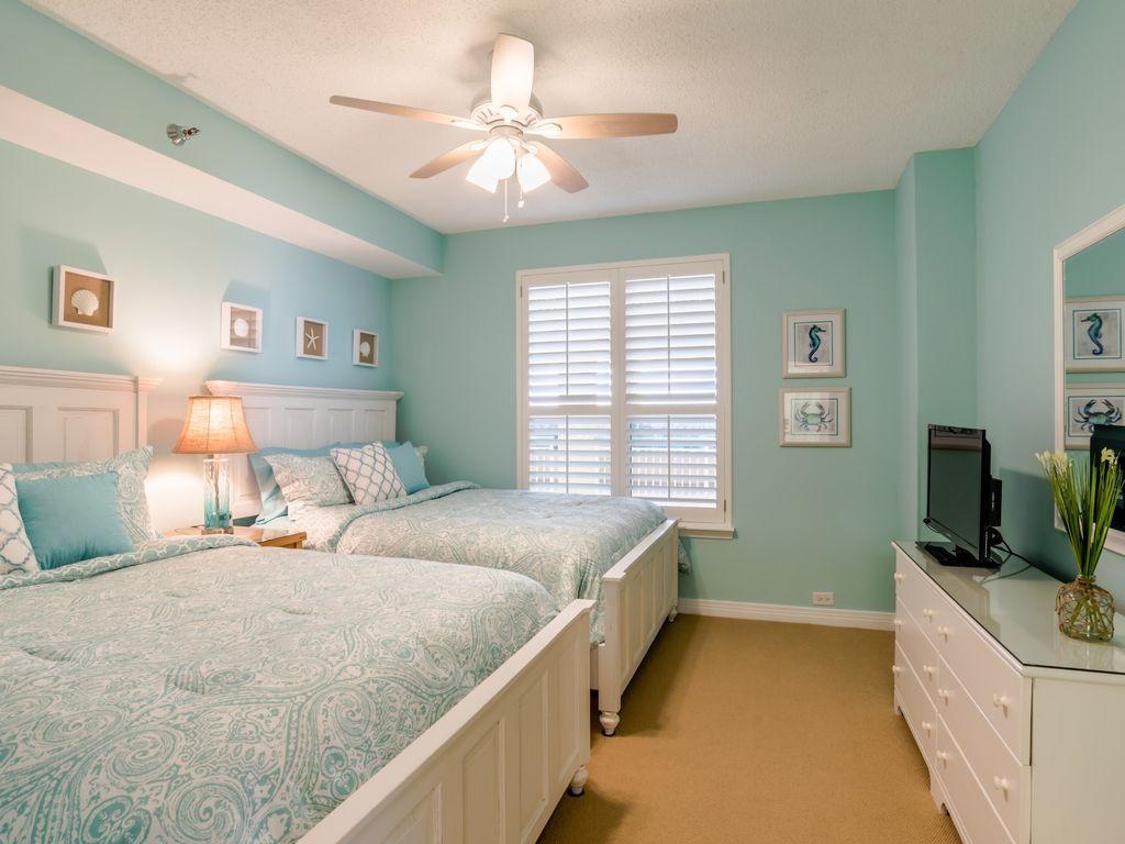 Guest Bedroom With 2 Queen Beds Guest Bedroom Home Bedroom Guest Bedrooms Guest bedroom our new home in concord