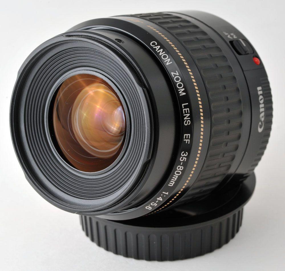 Canon Lenses Vintage Photography Canon