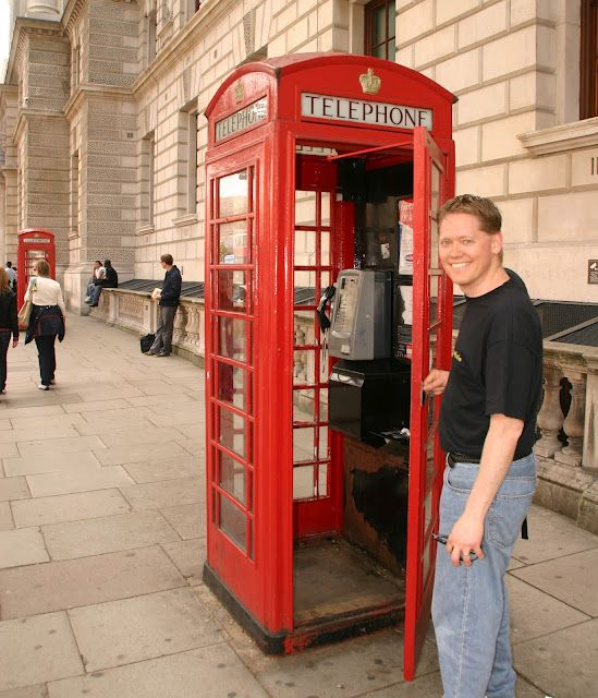 Only London! (2007)