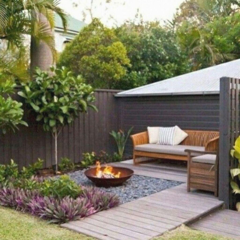 43+ Backyard small landscaping ideas ideas