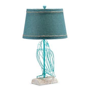 Owl Lighting Table Lamp   Value City Furniture $49.99