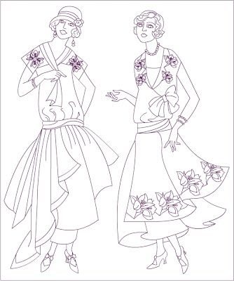 Nicole S Free Coloring Pages Vintage Fashion Coloring Page Coloring Pages Colorful Fashion Free Coloring Pages