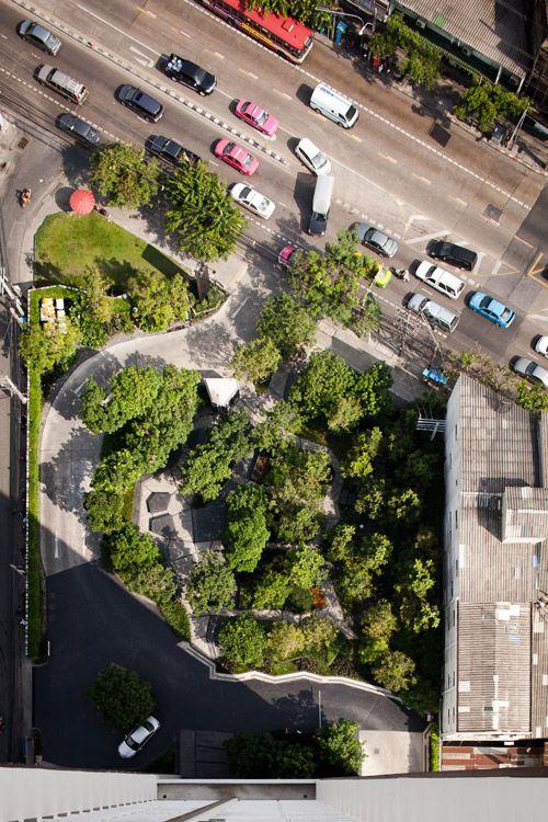 Shma-Life@Ladprao-45 « Landscape Architecture Works | Landezine