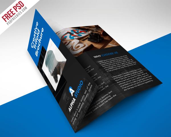 Httppsddigestpsd Print Templates68 Brochure Templates Psd