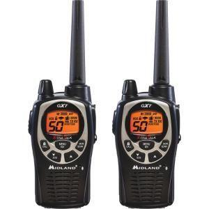 Midland X-Tra Talk GXT1000VP4 Two-way Radio