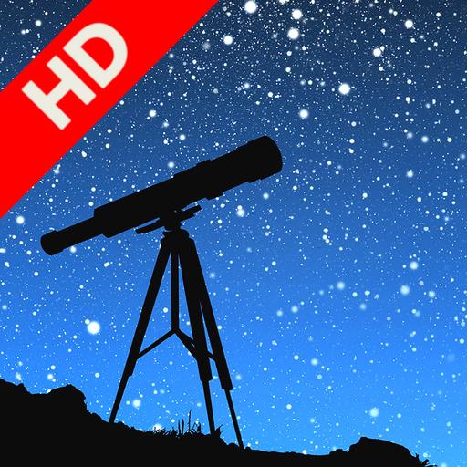 App Price Drop Star Tracker HD Best StarGazing app to
