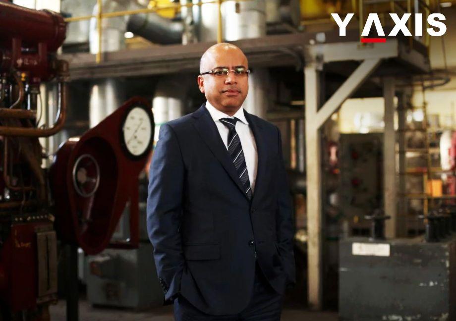 The UK retains 550 jobs, thanks to Indianorigin tycoon