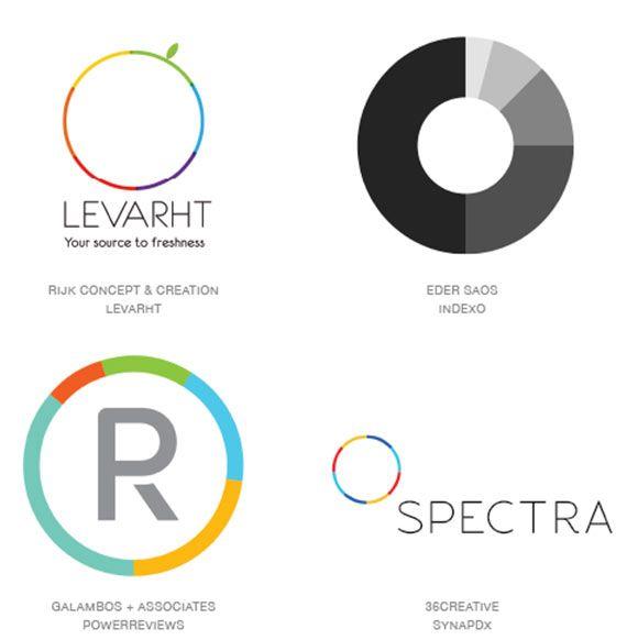 дизайн логотипа 2015