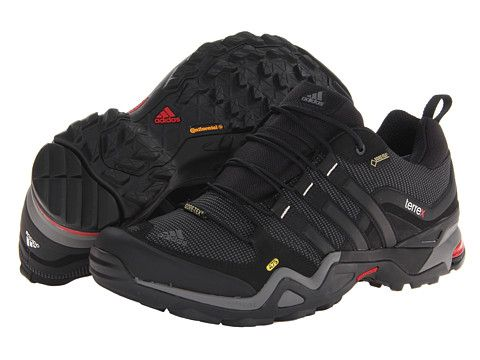 Adidas Outdoor Terrex Fast X Gtx Sneakers Men Fashion Mens Sneakers Casual Mens Tennis Shoes
