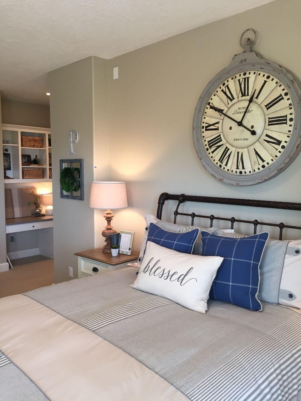 Interior Design Of Guest Room: Cozy Guest Room. Interior Design By Janna Allbritton Of