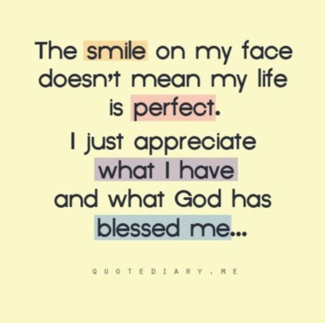 I Am Blessed By God God has blessed me! --...