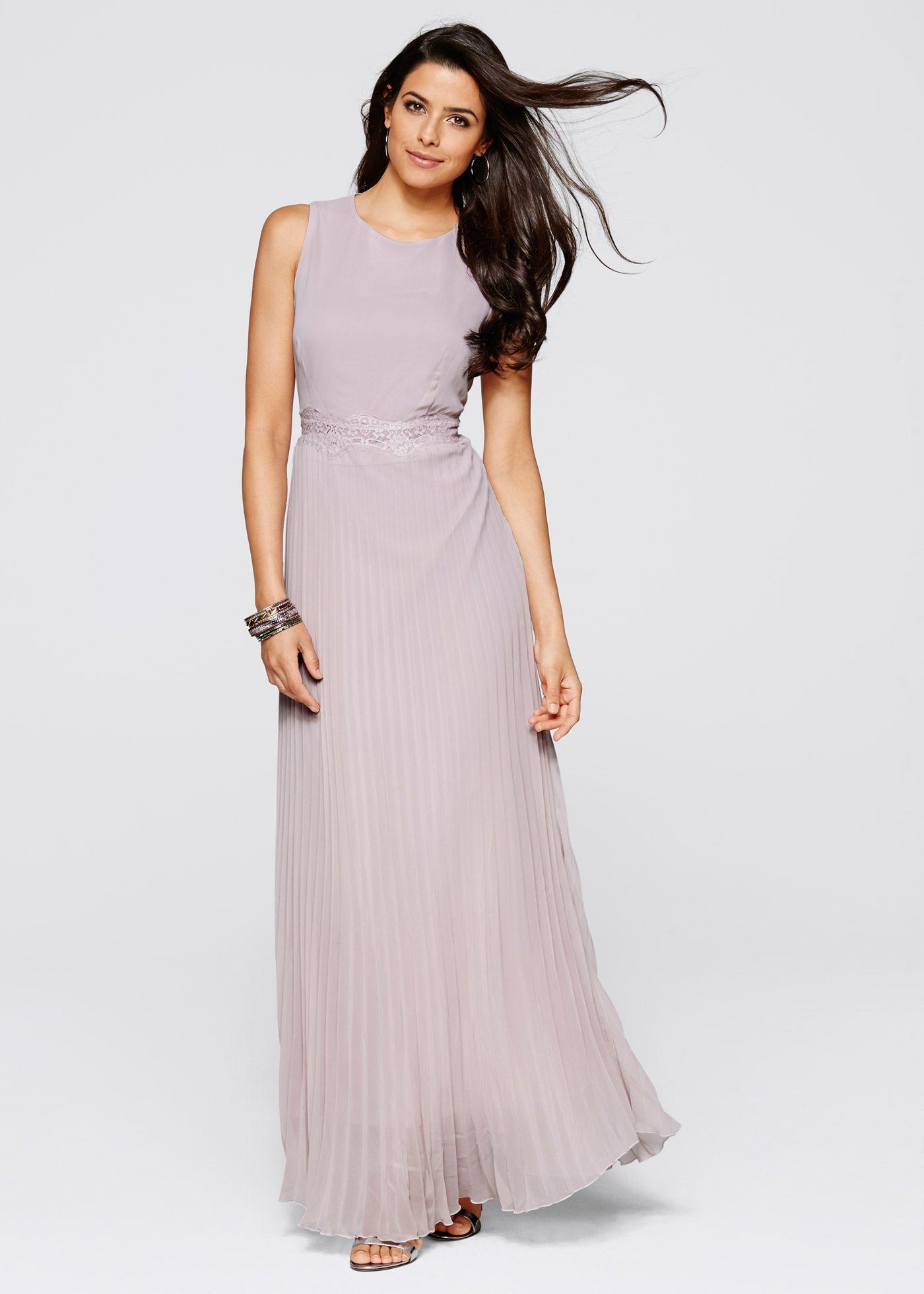 Kleid pfirsich jetzt im Online Shop von bonprix.de ab € 17,17