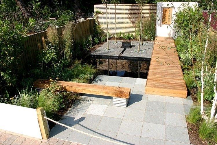 Goedkoop Tuin Aanleggen : Tips goedkoop tuin aanleggen of opknappen van je tuin voor tuin