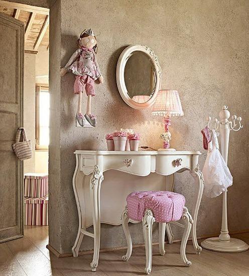 El Tocador Tu Rincón De Belleza Sonia Bedroom Vintage