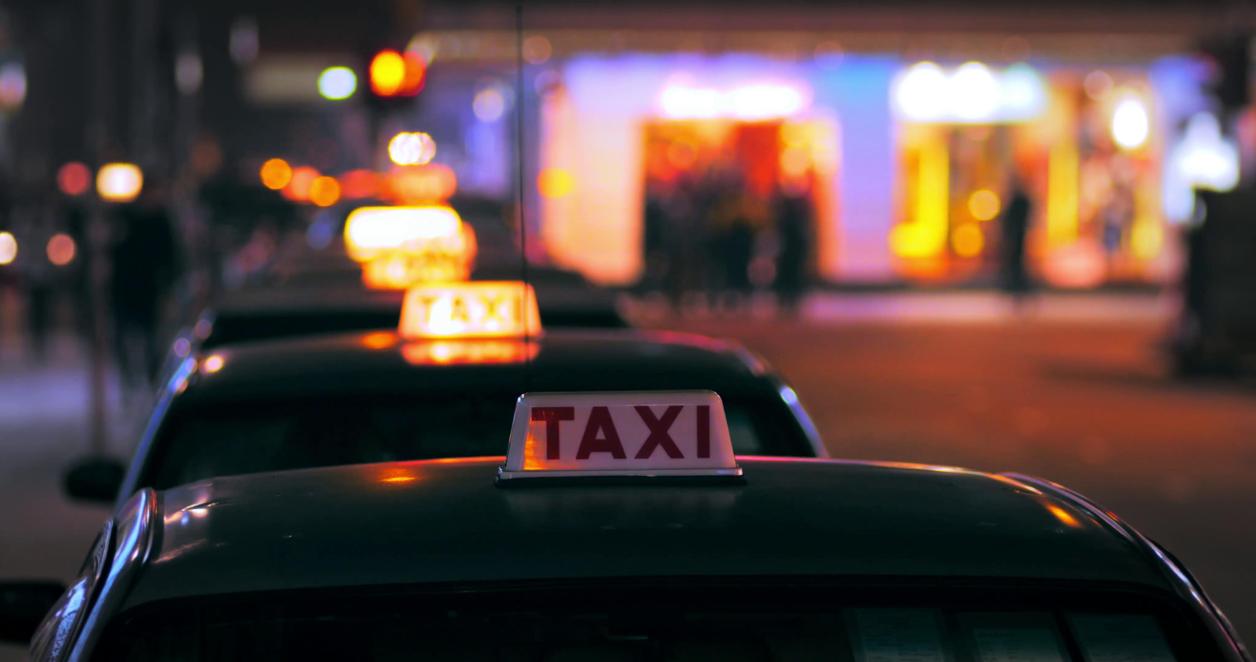 готовы ночное такси фото ходила многому