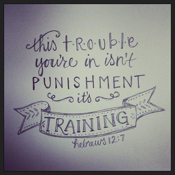 Training!!