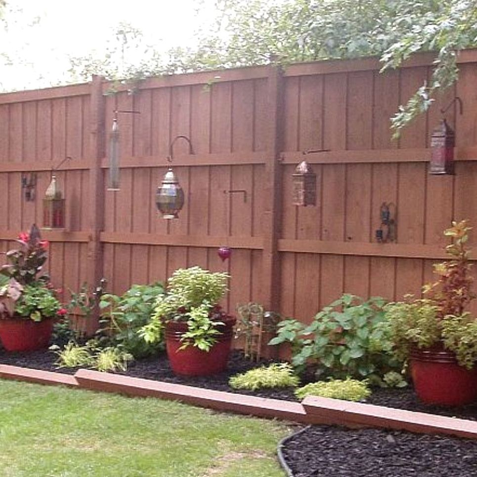 easy front yard landscaping ideas #landscapingbackyard ...