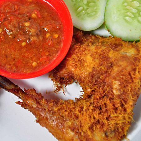 Resep Ayam Serundeng Resep Masakan Dan Cara Memasak Resep Ayam Resep Masakan Masakan