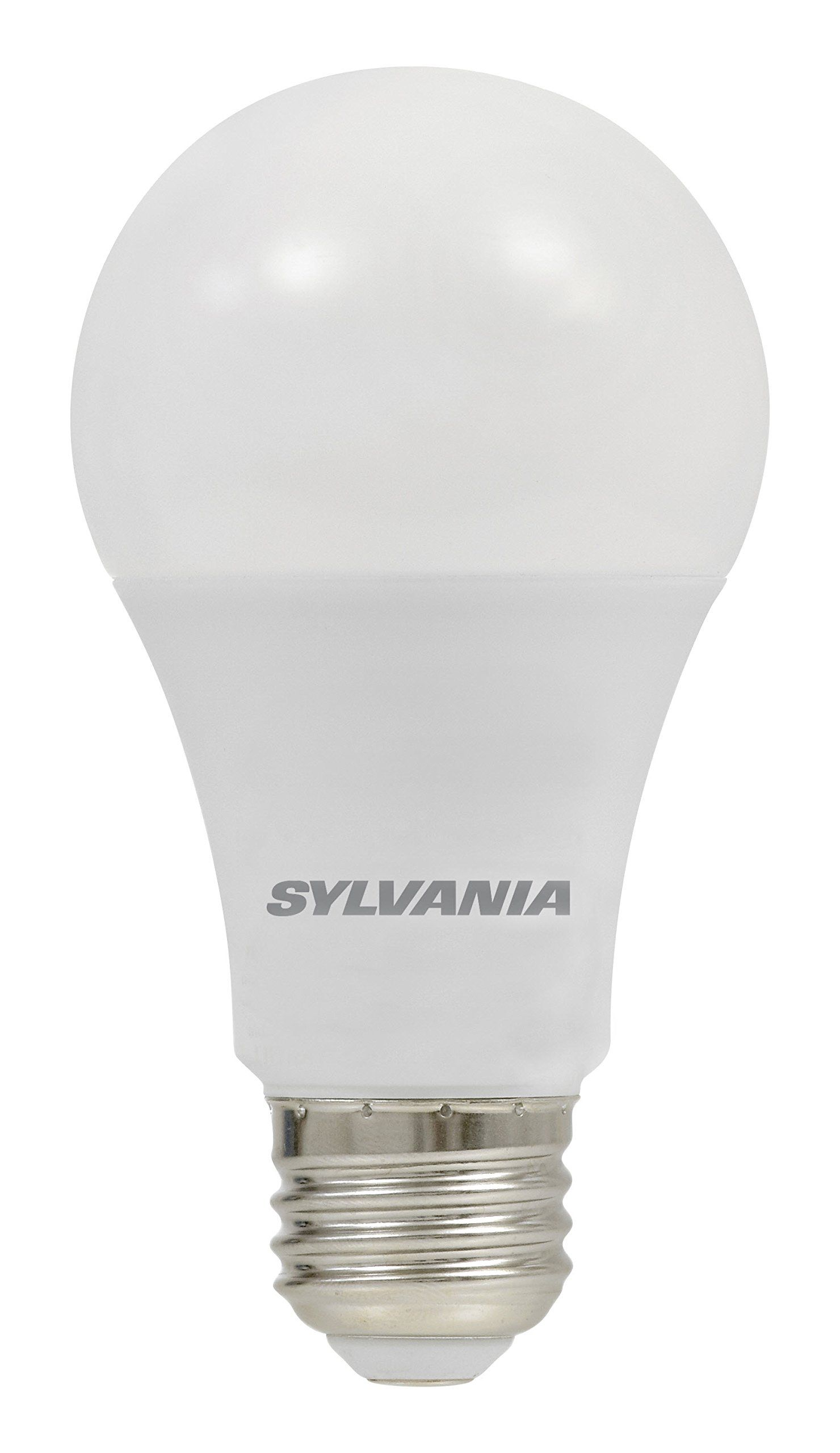 Sylvania Home Lighting 73187 100w Equivalent Led Bulb A21 Lamp Efficient 16w Soft White 2700k Learn More In 2020 Light Bulb Dimmable Led Lights Light Bulb Candle