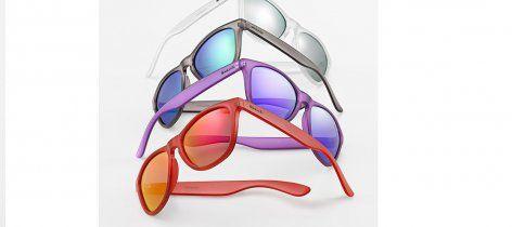 Proteja os seus olhos