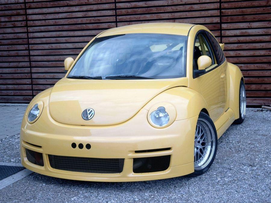 Vw Beetle Rsi Breitbau Bodykit Rsi Cup Fr Vw Beetle New Beetle