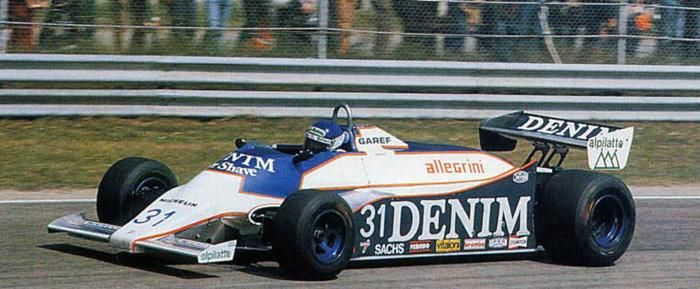 1981 Miguel Angel Guerra - Ose...