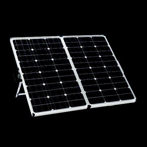 Zamp 140 Watt Portable Solar Charging System Solar Panels Rv Solar Solar Kit