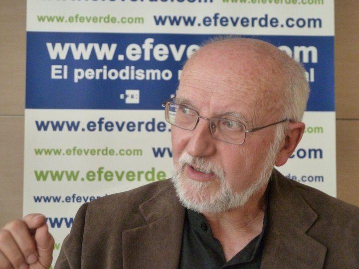(1) Diálogos en EFEverde - via http://bit.ly/epinner