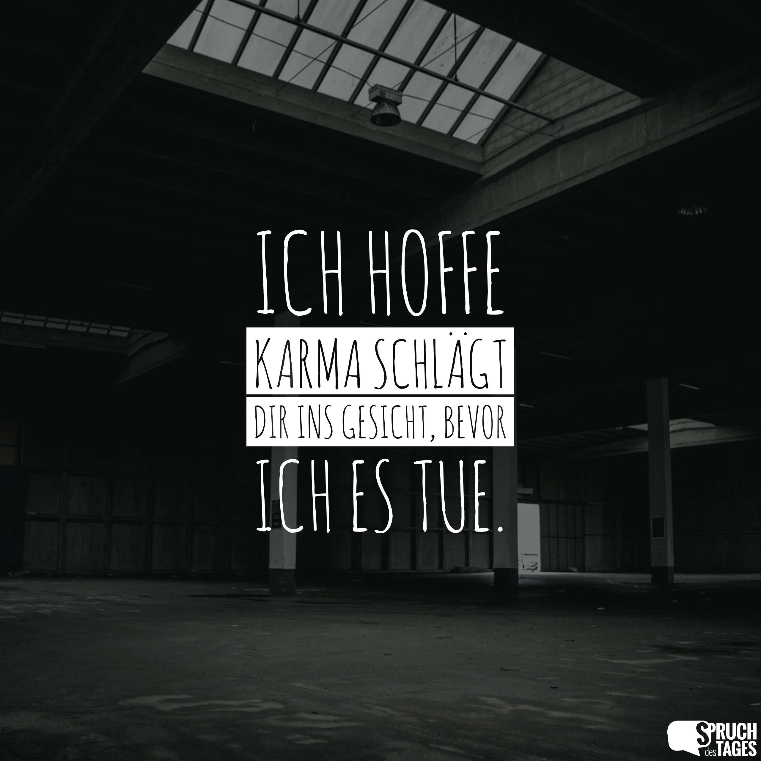 Zitate Lustig Kurz | Karma sprüche, Witzige sprüche