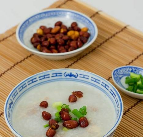 Traditional chinese breakfast recipe beef mince congee taiwan and traditional chinese breakfast recipe beef mince congee forumfinder Image collections