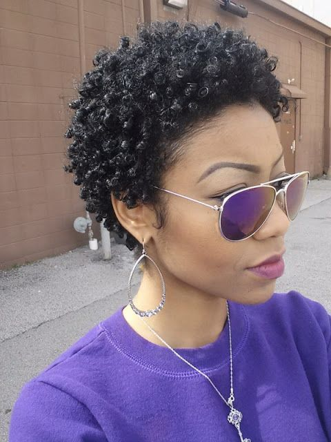 Growing Out Your Twa Short Natural Hair Styles Natural Hair Styles Natural Hair Twa